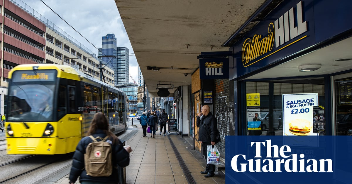 William Hill accused of 'cynical' tactics over cafes serving hot food in its shops