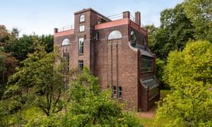 Dorich House. Dorich House Museum, Kingston University, ©Ellie Laycock