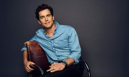 Matt Bomer: 'The younger generation I hope will take the time to understand everything our community has been through over the years.'