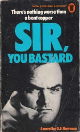 Sir, You Bastard by GF Newman