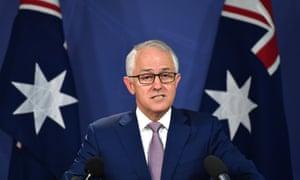 Malcolm Turnbull