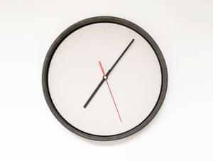 Vigour & Skills platform lets makers showcase their wares, such as this clock made from recycled construction waste. Handmade concrete and Jesmonite wall clock by Tim Walker Studio, £160, Vigour & Skills