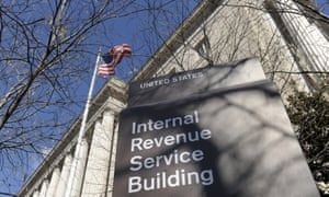 The US Internal Revenue Service