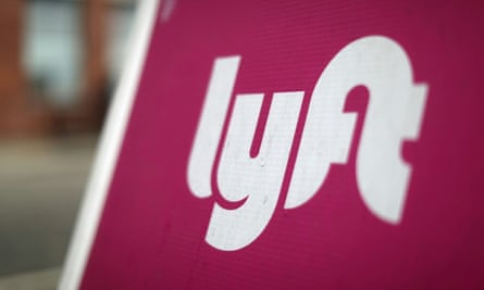 Lyft announced the suspension in a blogpost on Thursday morning, saying it is not something the company 'wanted to do'.
