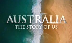 Australia: The Story of Us, narrated by Richard Roxborough.