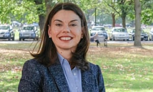 Sarah Olney