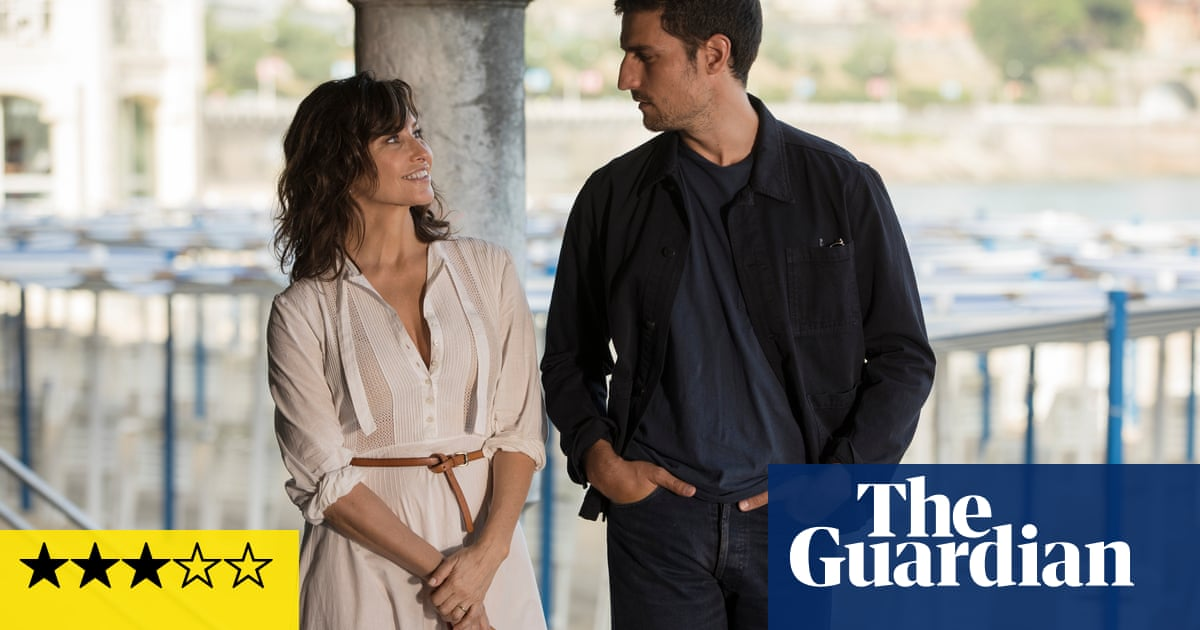 Rifkins Festival review –Woody Allens latest is a cinephiles dream (but only literally)