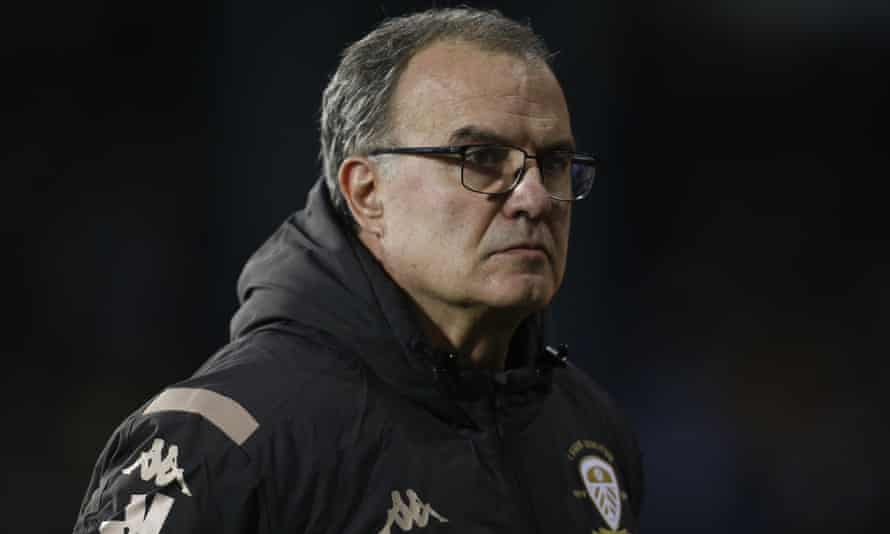 Marcelo Bielsa is hoping to guide Leeds back to the Premier League after missing out last season in the playoffs.