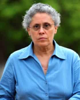 Dora Maria Tellez.