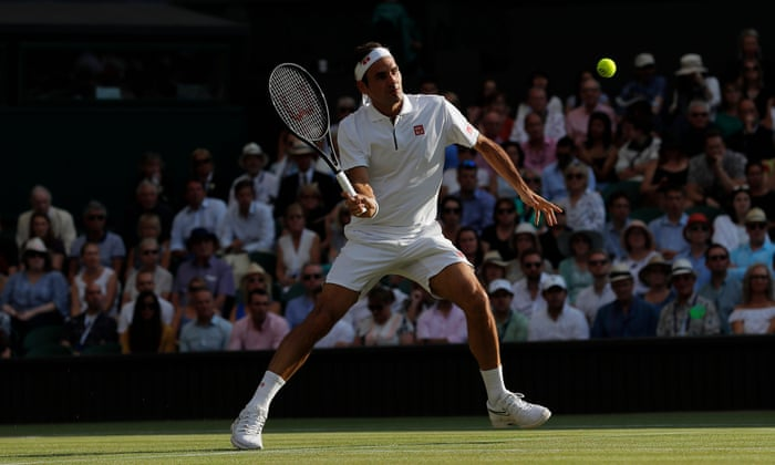 Federer beats Nadal to reach Wimbledon final against Djokovic – as