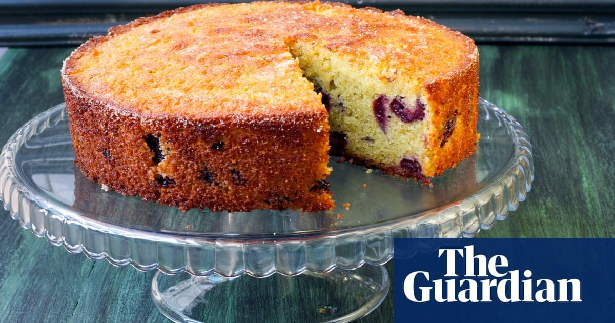 10 delicious polenta recipes, from scallops to cherry blossom cake