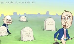 Nicola Jennings cartoon for 28 June