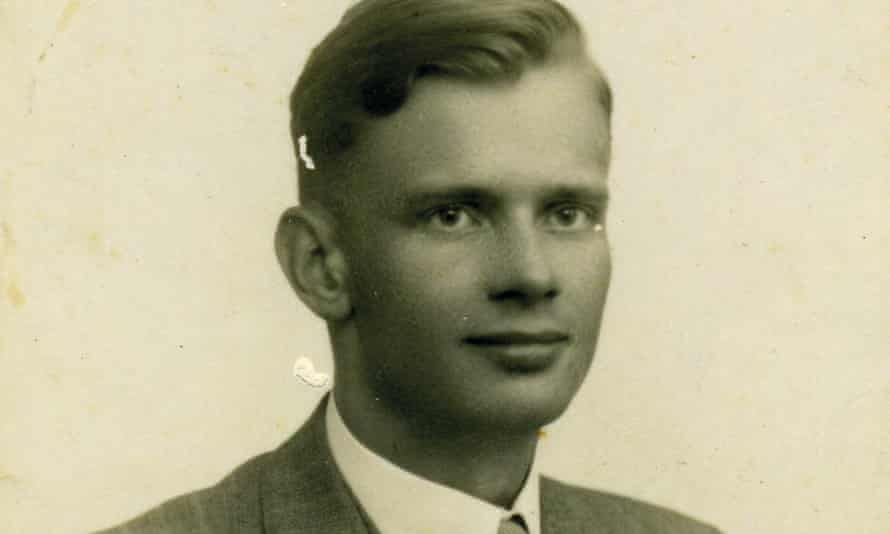 Ulrich Alexander Boschwitz was on a troopship heading for England in 1942 when it was torpedoed by a German submarine.