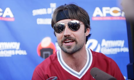 Jacksonville's Gardner Minshew is way more than just the NFL's Uncle Rico