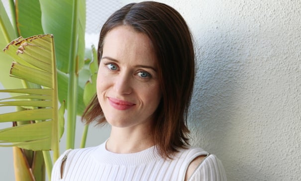 The Crown's Claire Foy: 'I'm a deeply angry person on some levels