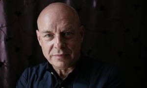 'EU needs our support' … Brian Eno.