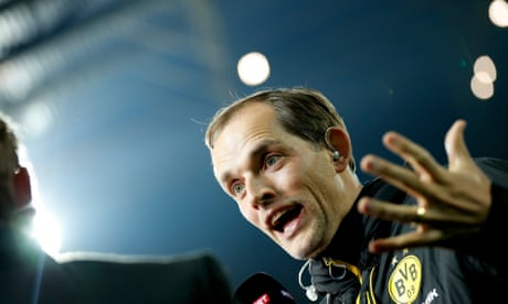 Would Thomas Tuchel's revolutionary approach make him right fit for Arsenal?