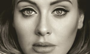 Lukewarm reviews of Adele's 25 have not stopped it breaking sales records around the world.
