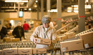 After facing criticism over its worker treatment, recycling and company values, is Amazon finally getting serious about sustainability?