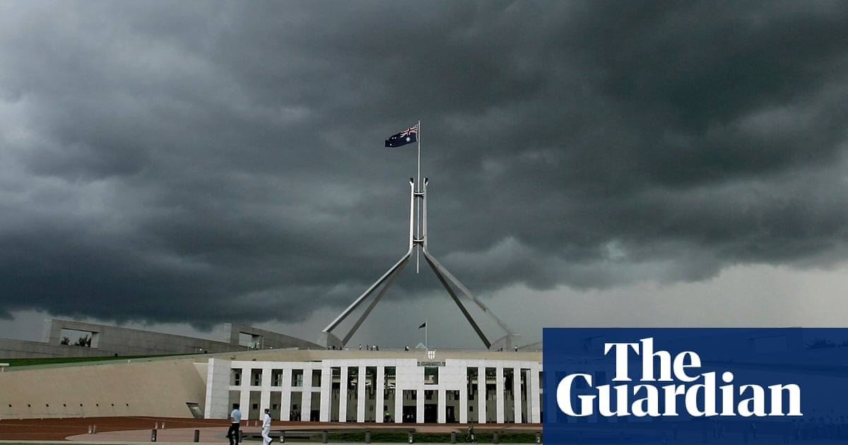 Why does transparency in lobbying matter? - Australian politics live podcast | Australia news | The Guardian
