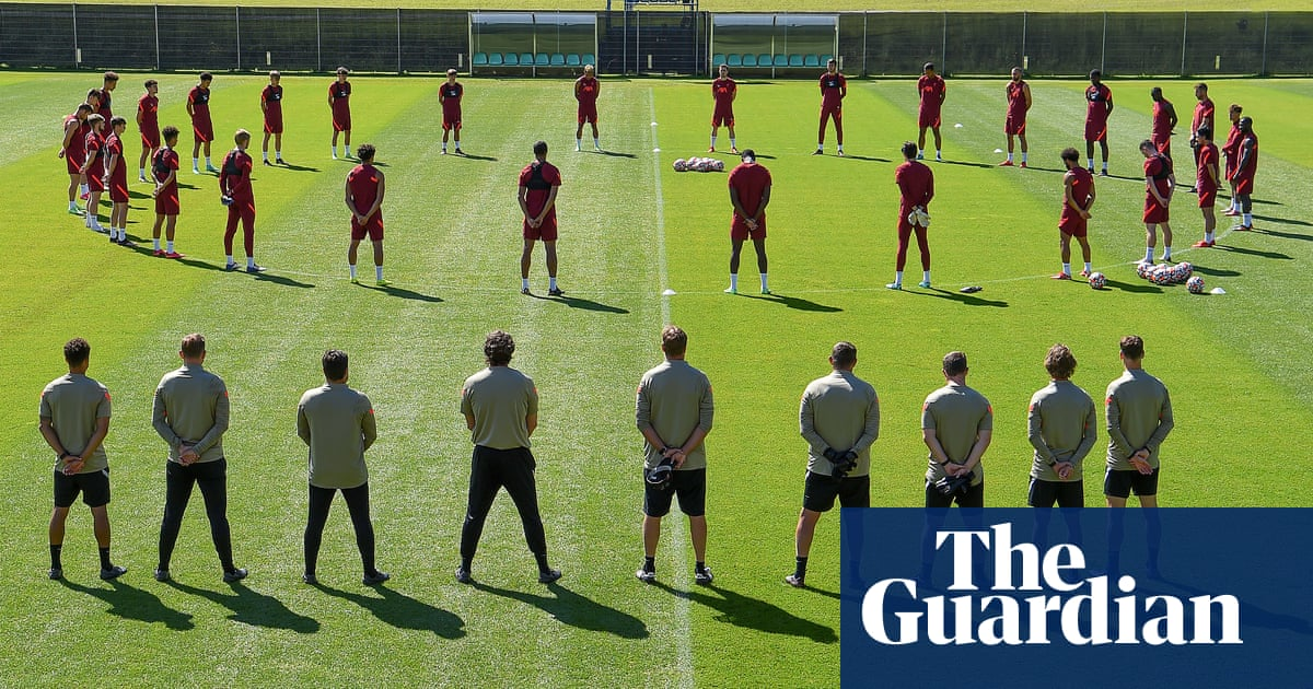 Liverpool team pay tribute to 97th Hillsborough victim who died this week