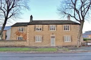 Fantasy house hunt granny annexe Sharrow Green Cottage Sheffield