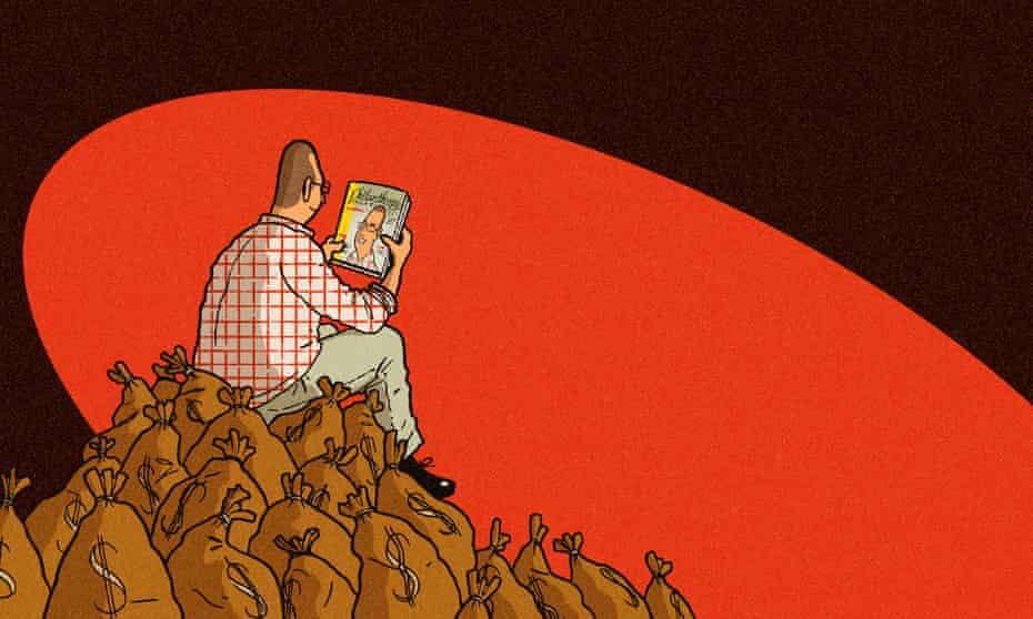 Illustration: R Fresson