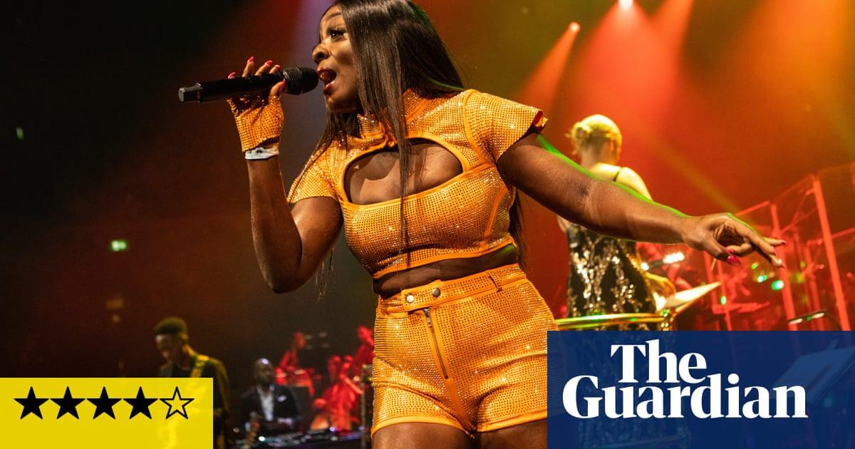 Garage Classical review – Craig David shines as 2-step gets a starry makeover