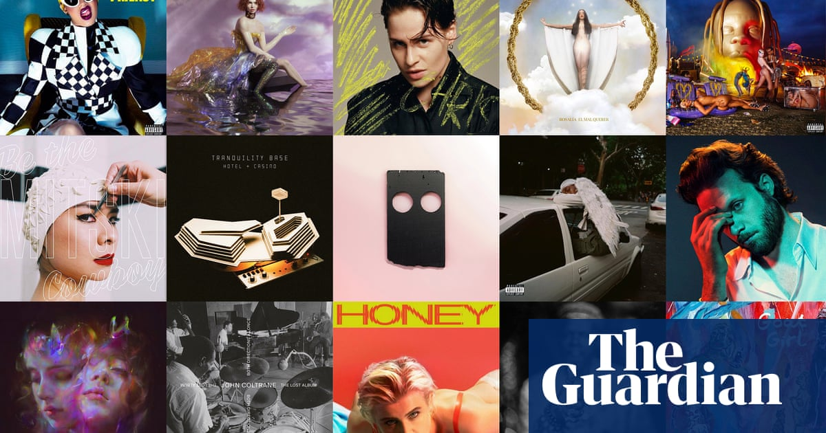 The best albums and tracks of 2018: how our writers voted | Music