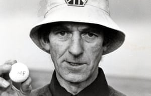 Maurice Flitcroft