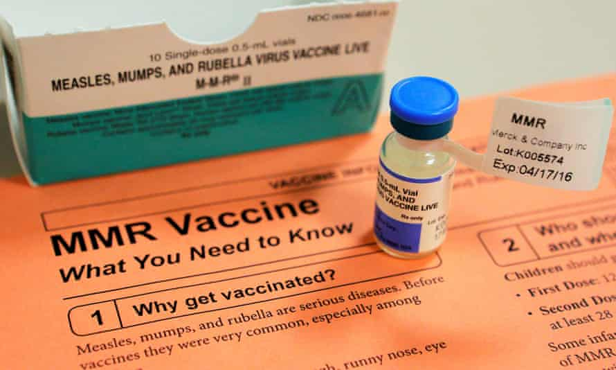 Access to reliable, factual information about vaccine safety is a priority for public health bodies.