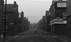 Wheel life … Thornville Street in Leeds by Sean O'Connell