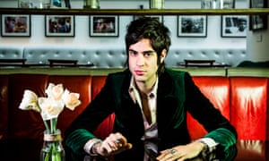 Thomas Cohen: 'When it comes to music, I found it impossible to not be really, really honest.'