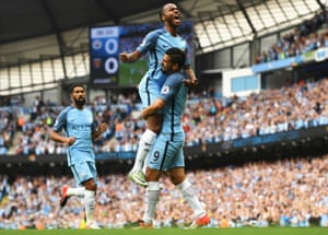 Raheem Sterling has looked rejuvenated so far this season.