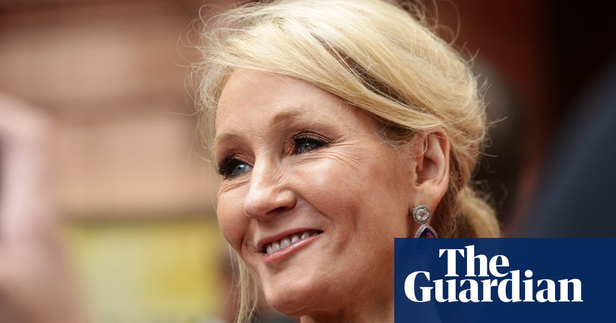 JK Rowling: MPs condemn Sun front page as enabling domestic abusers