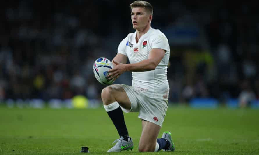 England had many disappointments against Wales, but Owen Farrell's goal-kicking was not one of them, and could be decisive on Saturday.