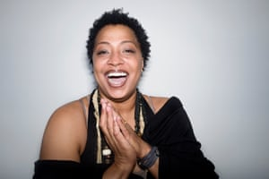 'It has taken me almost 50 years to get there': Lisa Fischer reflects on finally being at peace with the world.
