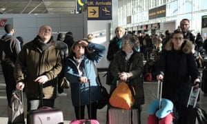 2018 was another tough year for air travellers.