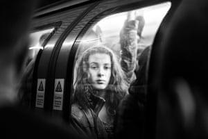 London, UK, 2015, a photograph from Alan Schaller's Metropolis series