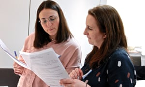 Delegates share good practice and reflect on sessions at the Guardian Education Centre Reading for pleasure conference 28 March 2019