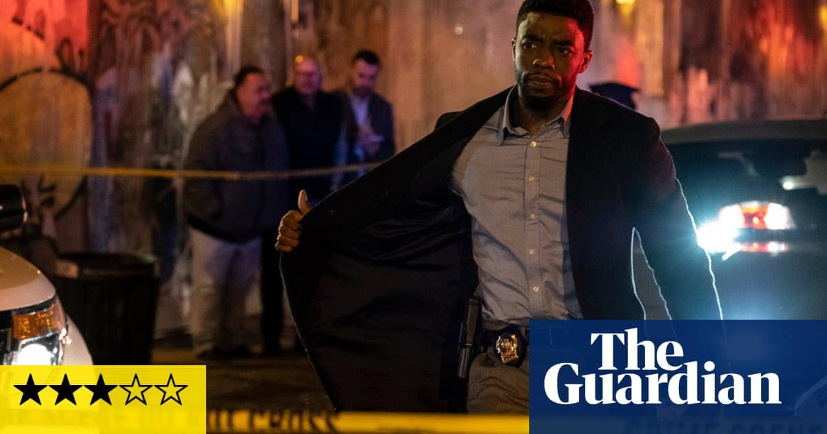 21 Bridges review – Chadwick Boseman takes Manhattan