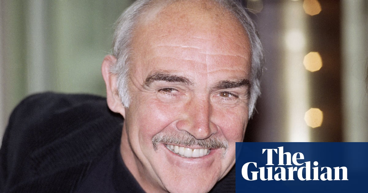 Positively shocking: Trumps boasts of help from Sean Connery fall apart