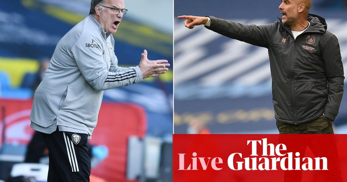Premier League team news, transfers, Europa League and more – live!