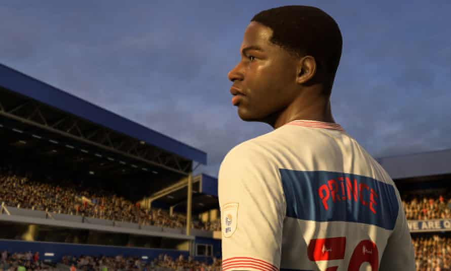 Kiyan Prince has been added as a player in Fifa 21 to commemorate his life on the 15th anniversary of his death