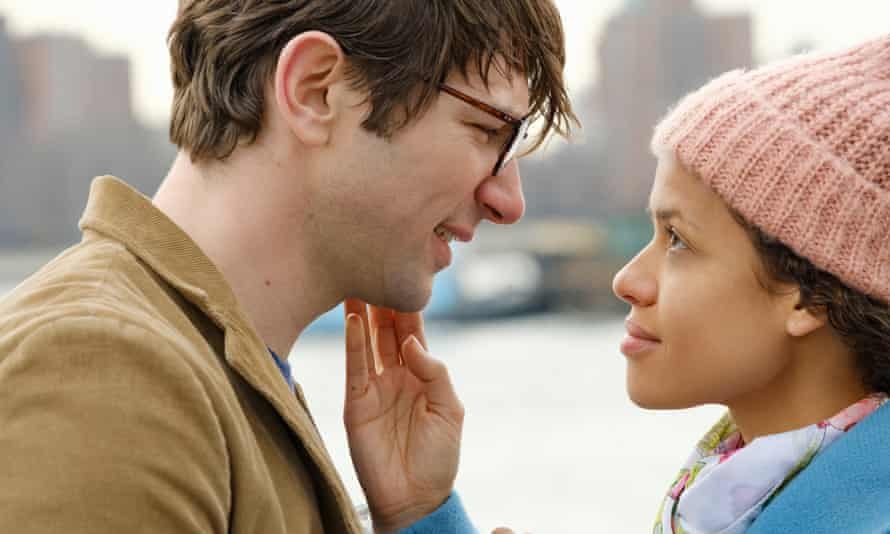 Irreplaceable You, so spectacularly odd that it feels as if it were made by a bot.