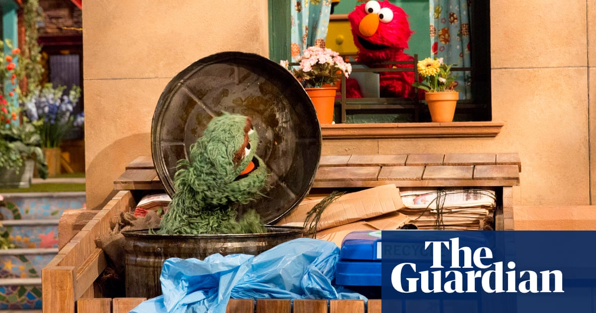 If Sesame Street Can Gentrify Are Any Tv Streets Safe
