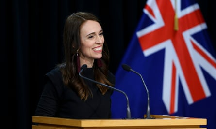 Jacinda Ardern won a resounding mandate in October, with the Labour party able to govern in its own right.