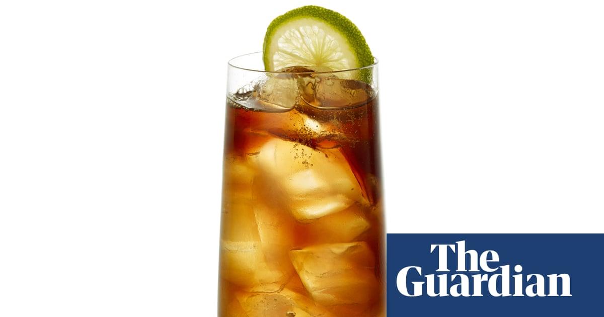 Cocktail of the week: Mr Ji's Compton Libre – recipe