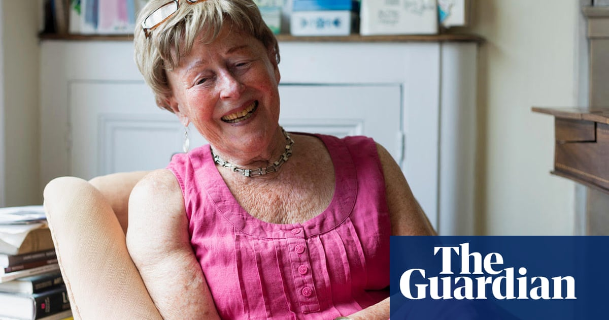 Judy Hillman obituary