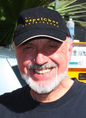 Dr Otto Deutsch
